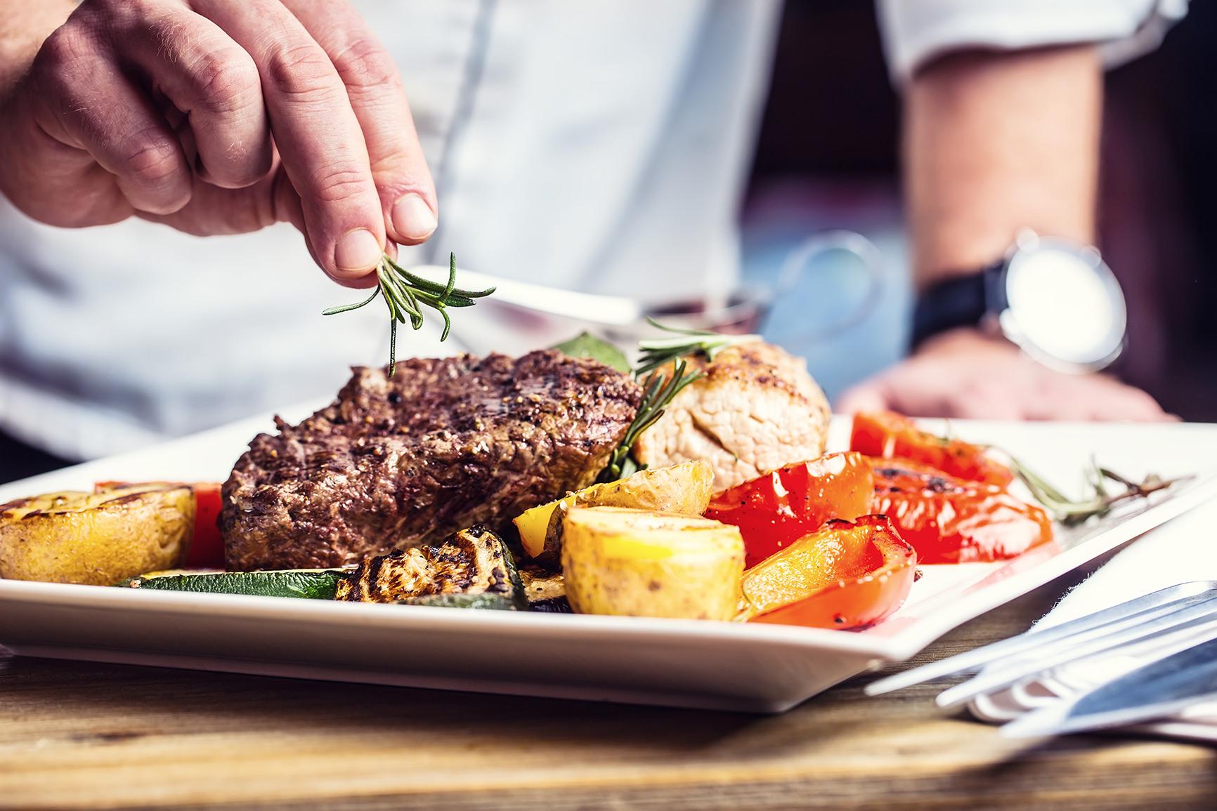 Restaurant Agora – Der Zauber des Südens in Cloppenburg